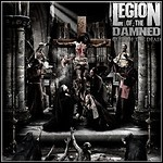 Legion Of The Damned - Cult Of The Dead