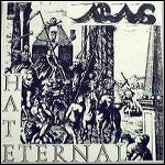Alas / Hate Eternal - Engulfed In Grief