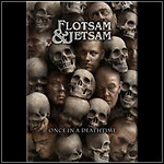 Flotsam And Jetsam - Once In A Deathtime (DVD) - 8 Punkte