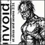 Invoid - At Sixes And Sevens (EP)