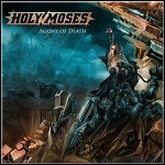 Holy Moses - Agony Of Death - 6 Punkte