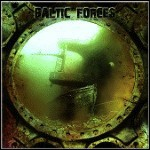 Various Artists - Baltic Forces - keine Wertung