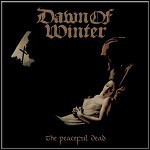 Dawn Of Winter - The Peaceful Dead