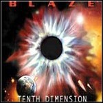 Blaze Bayley - Tenth Dimension