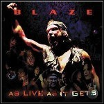 Blaze Bayley - As Live As It Gets