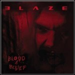 Blaze Bayley - Blood & Belief