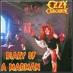 Ozzy Osbourne - Diary Of A Madman (Re-Release)