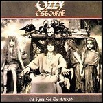 Ozzy Osbourne - No Rest For The Wicked (Re-Release)