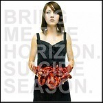 Bring Me The Horizon - Suicide Season - 7 Punkte