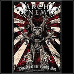 Arch Enemy - Tyrants Of The Rising Sun - Live In Japan (DVD) - 8,5 Punkte