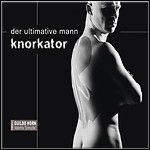Knorkator - Der Ultimative Mann (EP)