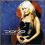 Doro - Let Love Rain On Me (EP)