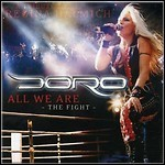 Doro - All We Are - The Fight (EP)