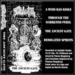 Evocation - The Ancient Gate  (EP)