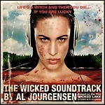 Various Artists - The Wicked Soundtrack By Al Jourgensen - keine Wertung