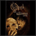 Opeth - The Roundhouse Tapes (DVD) - 9 Punkte