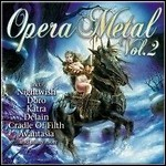 Various Artists - Opera Metal Vol. 2