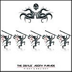 Fight%Delight - The Devils' Agony Parade (EP)
