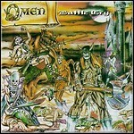 Omen - Battle Cry - 9 Punkte