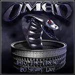 Omen - Into The Arena: 20 Years Live (Live)