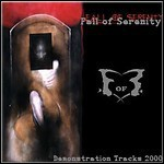 Fall Of Serenity - Demonstration Tracks 2000 (EP)