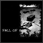 Fall Of Serenity - Smoldering Doom (EP)