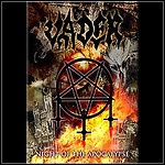 Vader - Night Of The Apocalypse (DVD)