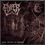Sniper - Your World Is Doomed (Re-Release)