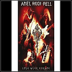 Axel Rudi Pell - Live Over Europe (DVD)