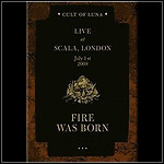 Cult Of Luna - Fire Was Born (DVD)