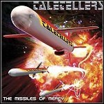 Taletellers - The Missiles Of Mercy (EP)