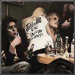 Chicks With Guns - On Your Mind (EP) - 4 Punkte
