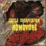 Cattle Decapitation - Homovore (EP)