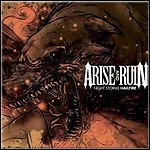 Arise And Ruin - Night Storms The Hailfire