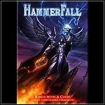 Hammerfall - Rebels With A Cause - Unruly, Unrestrained, Uninhibited (DVD)