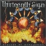 Thirteenth Sign - Oracles Of Armageddon