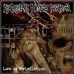 Extreme Noise Terror - Law Of Retaliation - 8 Punkte
