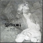 Satyricon - Megiddo - Mother North In The Dawn Of A New Age (EP)