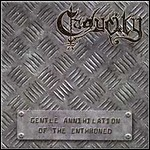 Caducity - The Gentle Annihilation Of The Enthroned