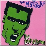 The Meteors - The Lost Album