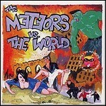 The Meteors - Meteors Vs The World