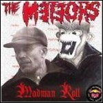 The Meteors - Madman Roll