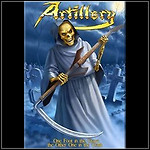 Artillery - One Foot In The Grave, The Other One In The Trash (DVD)