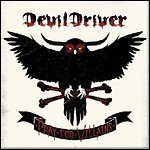DevilDriver - Pray For Villains - 9 Punkte