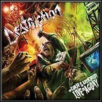 Destruction - The Curse Of The Antichrist - Live Agony - keine Wertung
