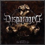 Disparaged - The Wrath Of God - 7,5 Punkte