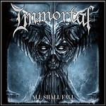 Immortal - All Shall Fall - 8 Punkte (2 Reviews)