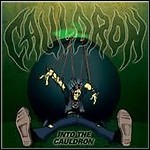 Cauldron - Into The Cauldron (EP)