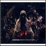 Katatonia - Night Is The New Day - 9,5 Punkte