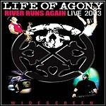 Life Of Agony - Life Of Agony - River Runs Again: Live 2003 (DVD)